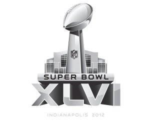 Super Bowl 2012, Super Bowl XLVI, Indianapolis