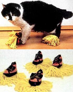 catdusterslippers